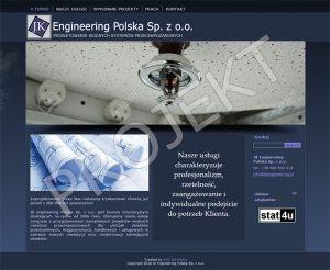 JK Engineering Polska Sp. z o.o.