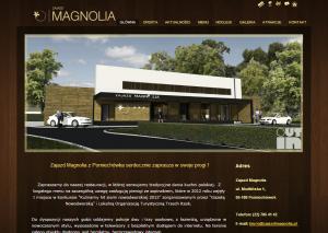 www.zajazdmagnolia.pl